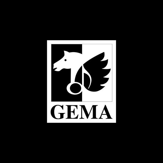 Logo GEMA